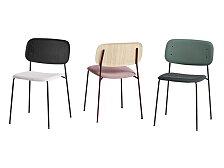 Židle Hay Soft Edge 10
