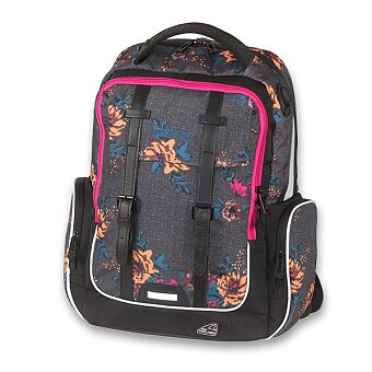 Obrázek produktu Školní batoh Walker Academy Wizzard Flower