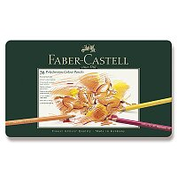 Pastelky Faber-Castell Polychromos 110036