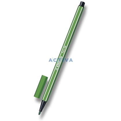 Product image STABILO PEN 68 - water base marker