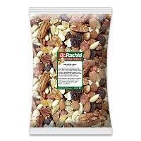 Směs ořechů a ovoce natural Dr. Rashid