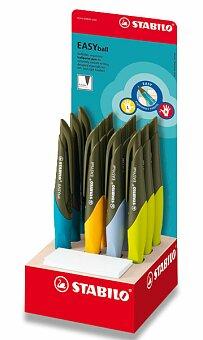 Obrázek produktu Kuličková tužka Stabilo EASYball - stojánek