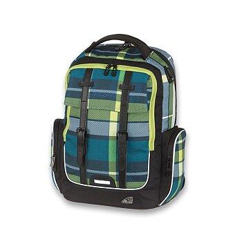 Obrázek produktu Školní batoh Walker Academy Wizzard Lemon Square