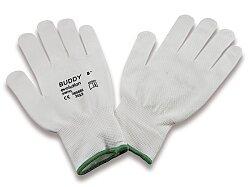 Textilní rukavice Buddy Evolution s PVC terčíky