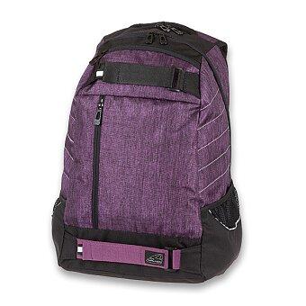 Obrázek produktu Školní batoh Walker Wingman Posh Violet