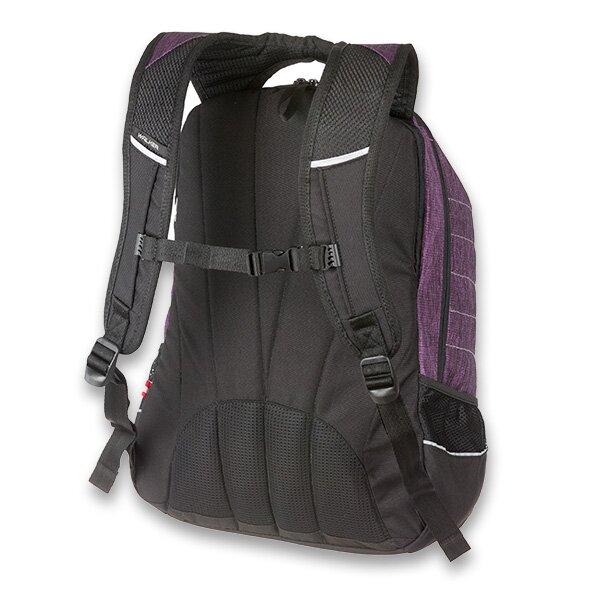 f924ace0391 Školní batoh Walker Wingman Posh Violet