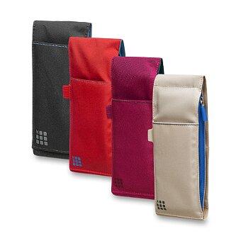 Obrázek produktu Kapsa pro zápisníky Moleskine Tool Belt - červený