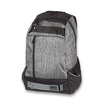 Obrázek produktu Školní batoh Walker Wingman Posh Grey Melange