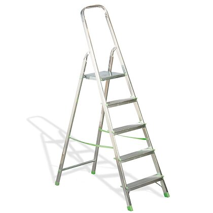 Product image Aluminium folding step stool