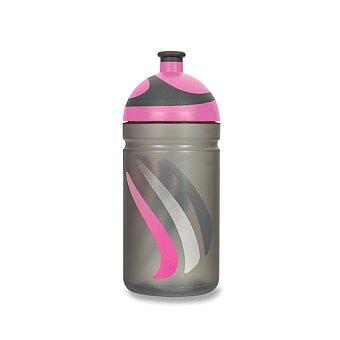Obrázek produktu Zdravá lahev BIKE 2K19 0,5 l - růžová
