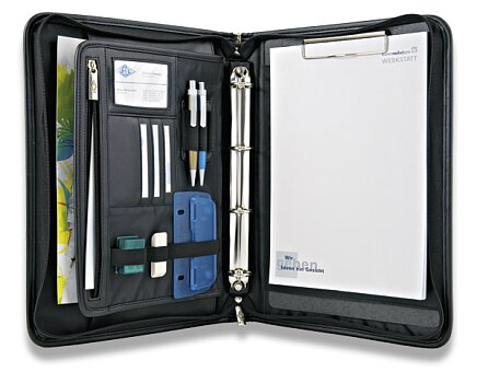 Obrázek produktu Portfolio Elegance - rozměr 375 x 280 x 64 mm