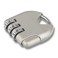 Clavis - bezpečnostní zámek na zavazadla