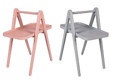 Odkládací stolek Wendelbo Floater OUTLET