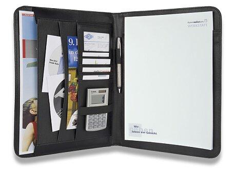 Obrázek produktu Portfolio Elegance - rozměr 330 x 250 x 30 mm