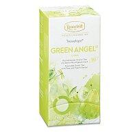 Zelený čaj Ronnefeldt Green Angel BIO