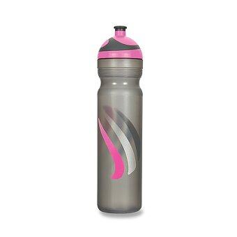 Obrázek produktu Zdravá lahev BIKE 2K19 1,0 l - růžová