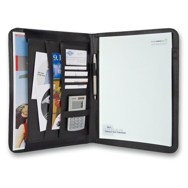Portfolio Elegance rozměr 330 x 250 x 30 mm
