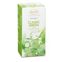 Zelený čaj Ronnefeldt Green Classic BIO