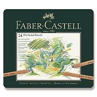 Umělecké pastely Faber-Castell Pitt Pastel