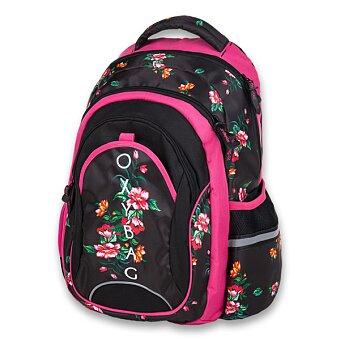 Obrázek produktu Studentský batoh OXY Fashion - Romantic Nature