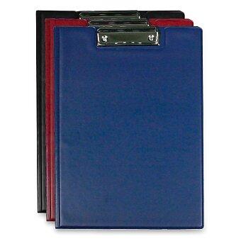 Obrázek produktu Psací desky s klipem PP Titan - A4, výběr barev