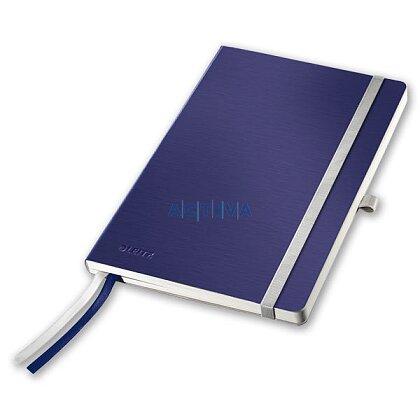 Obrázek produktu Leitz Style - zápisník - A5, modrý