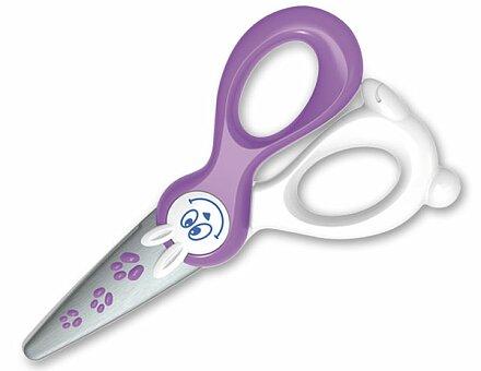Obrázek produktu Nůžky Maped Kidicut pro začátečníky - 12 cm, blistr