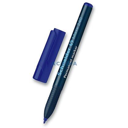Obrázek produktu Schneider Marker 240 - permanentní popisovač - modrý