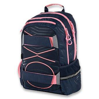 Obrázek produktu Studentský batoh OXY Sport Pastel Line - Pink
