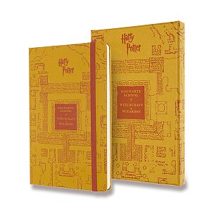 Moleskine Harry Potter Box