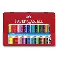 Pastelky Faber-Castell Grip 2001