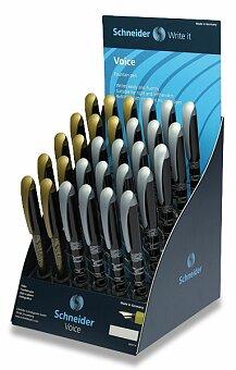 Obrázek produktu Bombičkové pero Schneider Voice - stojánek