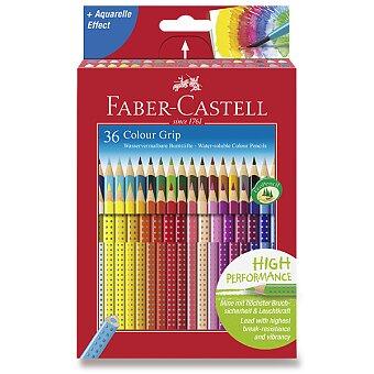 Obrázek produktu Pastelky Faber-Castell Grip 2001 - 36 barev