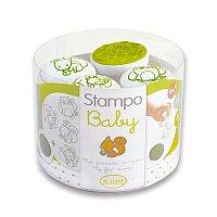 Razítka Aladine Stampo Baby - Lesní zvířátka