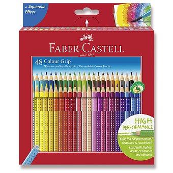Obrázek produktu Pastelky Faber-Castell Grip 2001 - 48 barev
