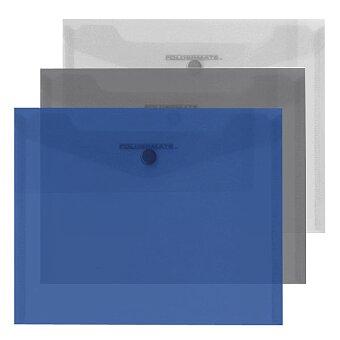 Obrázek produktu Spisovka s drukem Foldermate Carry File - čirá