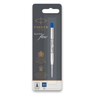 Náplň Parker Royal QuinkFlow do kuličkové tužky