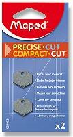 Náhradní břity pro řezačku Maped Compact Cut