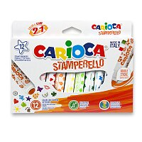 Fixy Carioca Stamp Markers