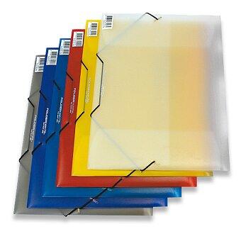 Obrázek produktu Spisové desky Foldermate - A4, max 150 listů, výběr barev