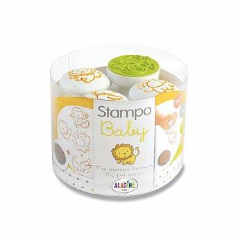 Obrázek produktu Razítka Aladine Stampo Baby - ZOO