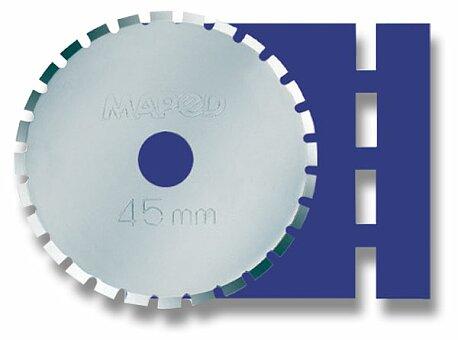 Obrázek produktu Břity Maped Multi Cut - 2 ks nožů, perforace