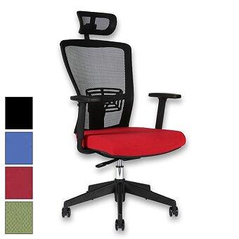 Obrázek produktu Kancelářská židle Office PRO Themis SP - výběr barev