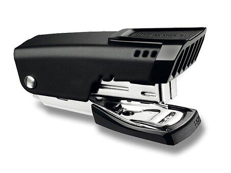 Obrázek produktu Sešívačka MAPED Essential Metal Mini 24-26/6 - na 15 listů, černá