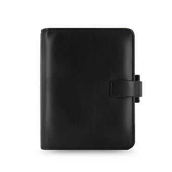Obrázek produktu Kapesní diář Filofax Metropol A7 - černý