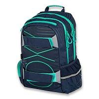 Studentský batoh OXY Sport Pastel Line