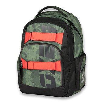 Obrázek produktu Studentský batoh OXY Style - Army