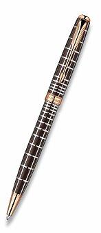 Obrázek produktu Parker Sonnet Dark Brown Laque PGT - kuličková tužka