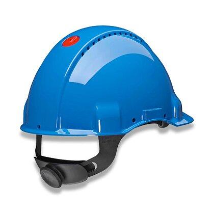 Obrázek produktu 3M Peltor G3000 - ochranná přilba - modrá