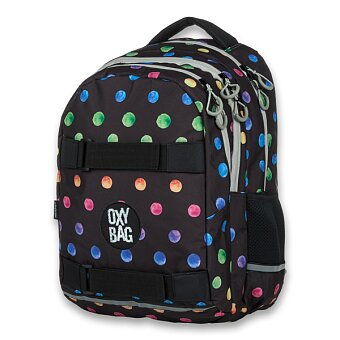 Obrázek produktu Studentský batoh OXY One - Dots